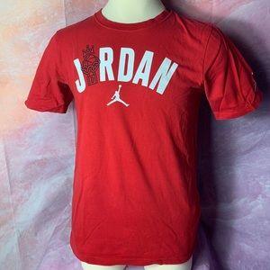 Jordan men's t shirt size XL